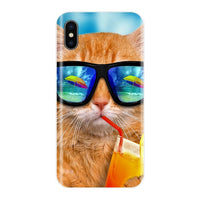 Cute Cat Phone Case For iPhone - 1-Stop-Offers