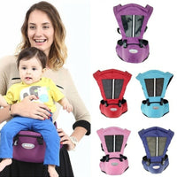Newborn  Waist Hip Seat Wrap Belt - 1-Stop-Offers