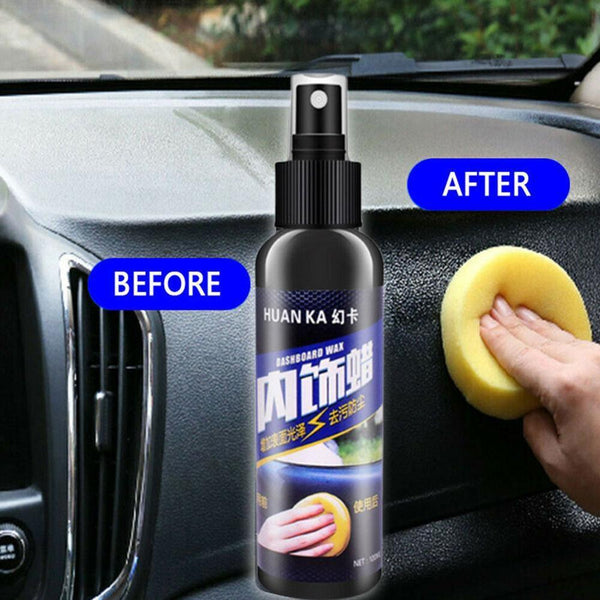 Auto Car Interior Cleaning Tool Multifunctional - 1-Stop-Offers