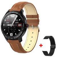 LEMDIOE Smart Watch IP68 - 1-Stop Offers