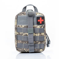 Tactical medical emergency kit - 1-Stop Offers