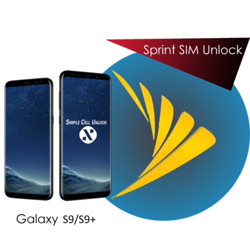 Samsung Galaxy Sprint Boost S9 S9+ SIM Network Unlock Remote Service PERMANENT!  | eBay - 1-Stop-Offers