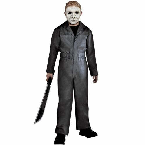 Michael Myers Halloween Costume for Children, Halloween, Medium, Includes Mask  | eBay - 1-Stop Offers