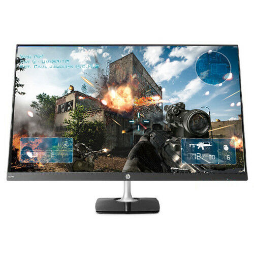 "HP N270h 27"" Edge to Edge Full HD Gaming Monitor - 1000:1 - 16:9 191628792207 