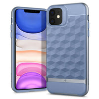 iPhone 11 Case Caseology® [Parallax] Patterned Double Layered Protective Cover  | eBay - 1-Stop-Offers