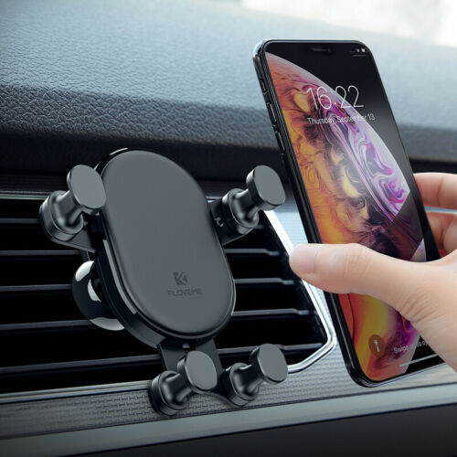 360 In Car Air Vent Mount Cradle Holder Universal Gravity Stand for Cell Phone  | eBay - 1-Stop-Offers