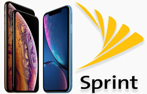 SPRINT IPHONE Xs / Xs Max CLEAN FACTORY UNLOCK SERVICE With Warranty 45 DAYS!  | eBay - 1-Stop-Offers