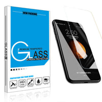 For iPhone X XS Max XR Premium HD Full Coverage Tempered Glass Screen Protector  | eBay - 1-Stop-Offers