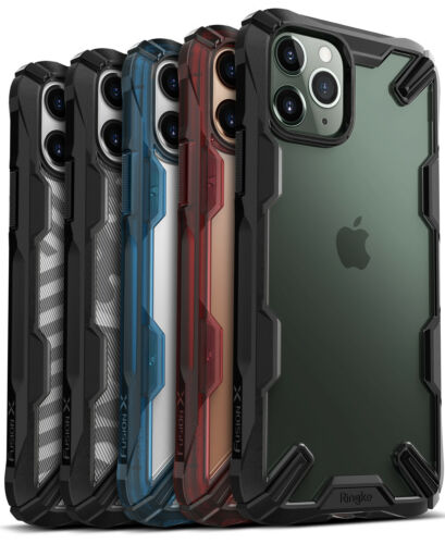 For Apple iPhone 11, 11 Pro, 11 Pro Max Case Ringke [FUSION-X] Shockproof Cover  | eBay - 1-Stop-Offers