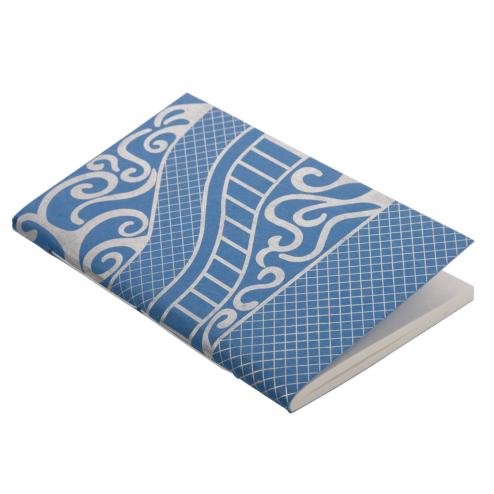 Gates of Jaipur Royal Blue Journal