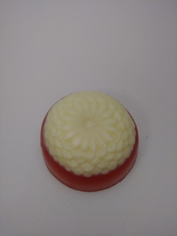 Chrysanthemum Soap