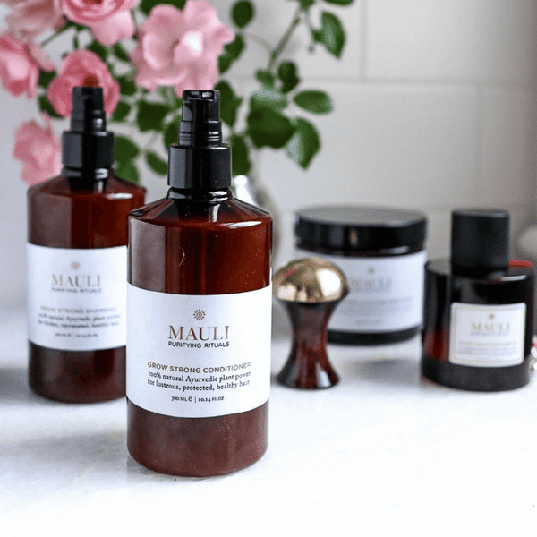 Mauli Rituals Grow Strong Intensive Conditioner, 300ml