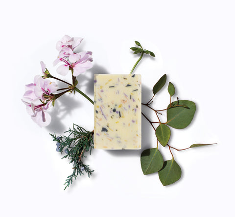 CODEX Earth Day Soap Exclusive to SUST