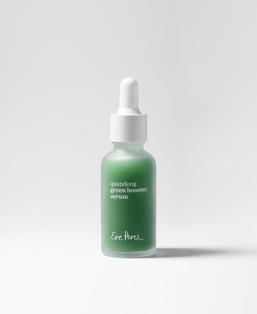 Ere Perez Quandong Green Booster Serum, 30ml