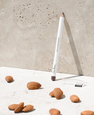 Ere Perez Almond Brow Pencil, 1.1g