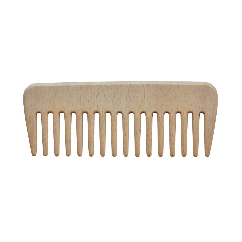 Glasshouse Wooden Comb