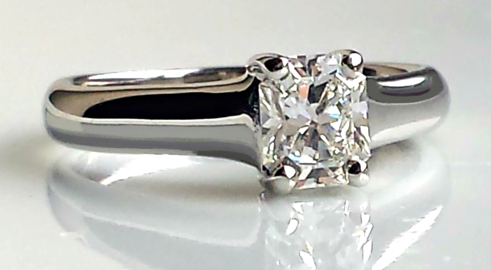 and diamond deco rings engagement rectangular product next ring rectangle buy sapphire previous art