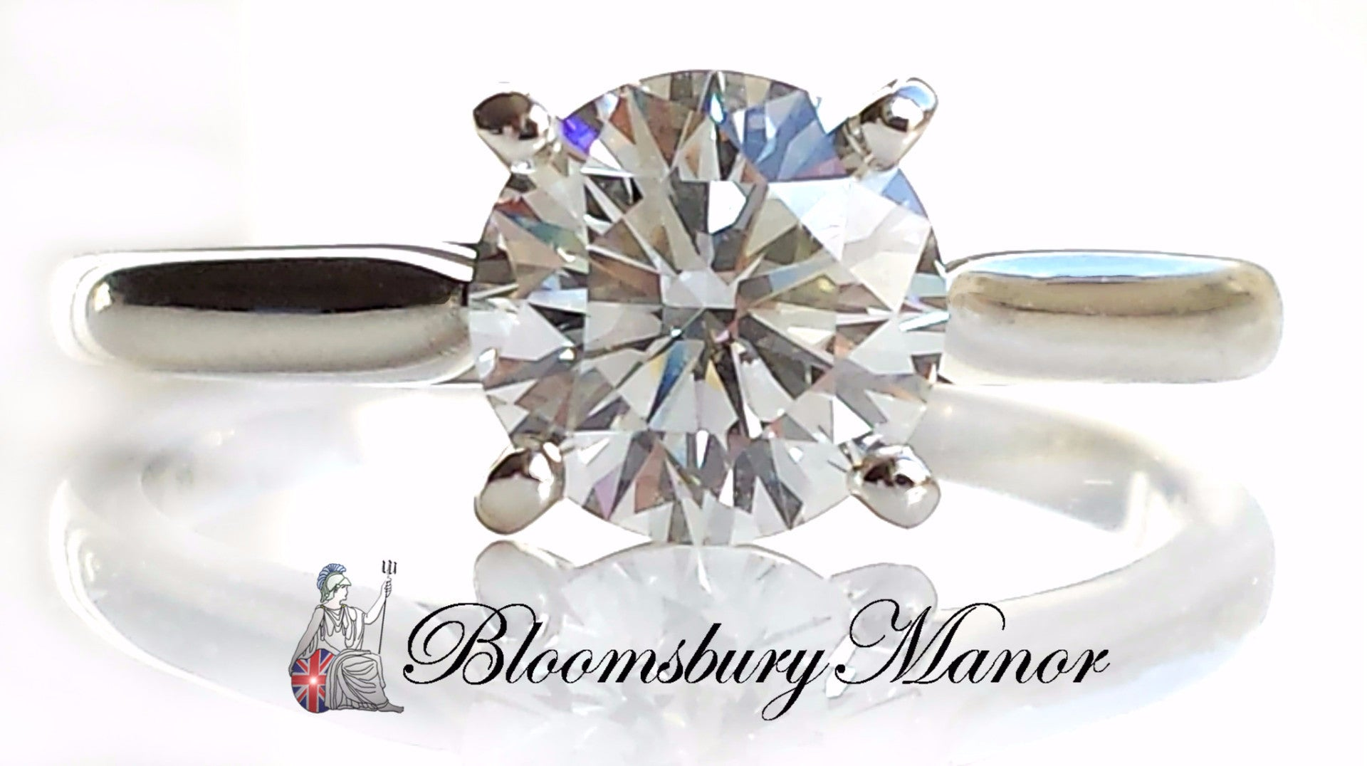 engagement rings style cut diorah ring jewellers diamond product solitaire princess