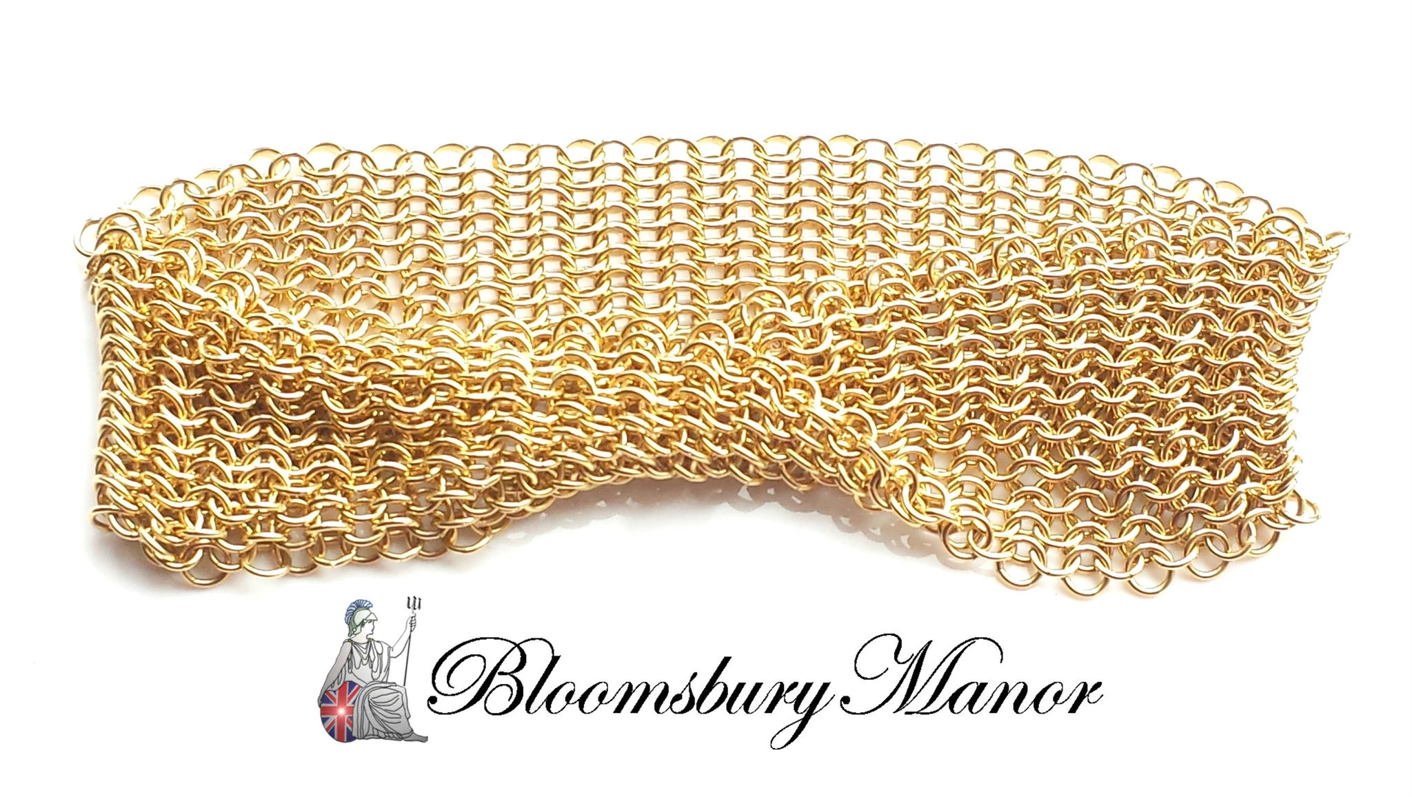 Pre-owned Second Hand Tiffany & Co Mesh Bracelet