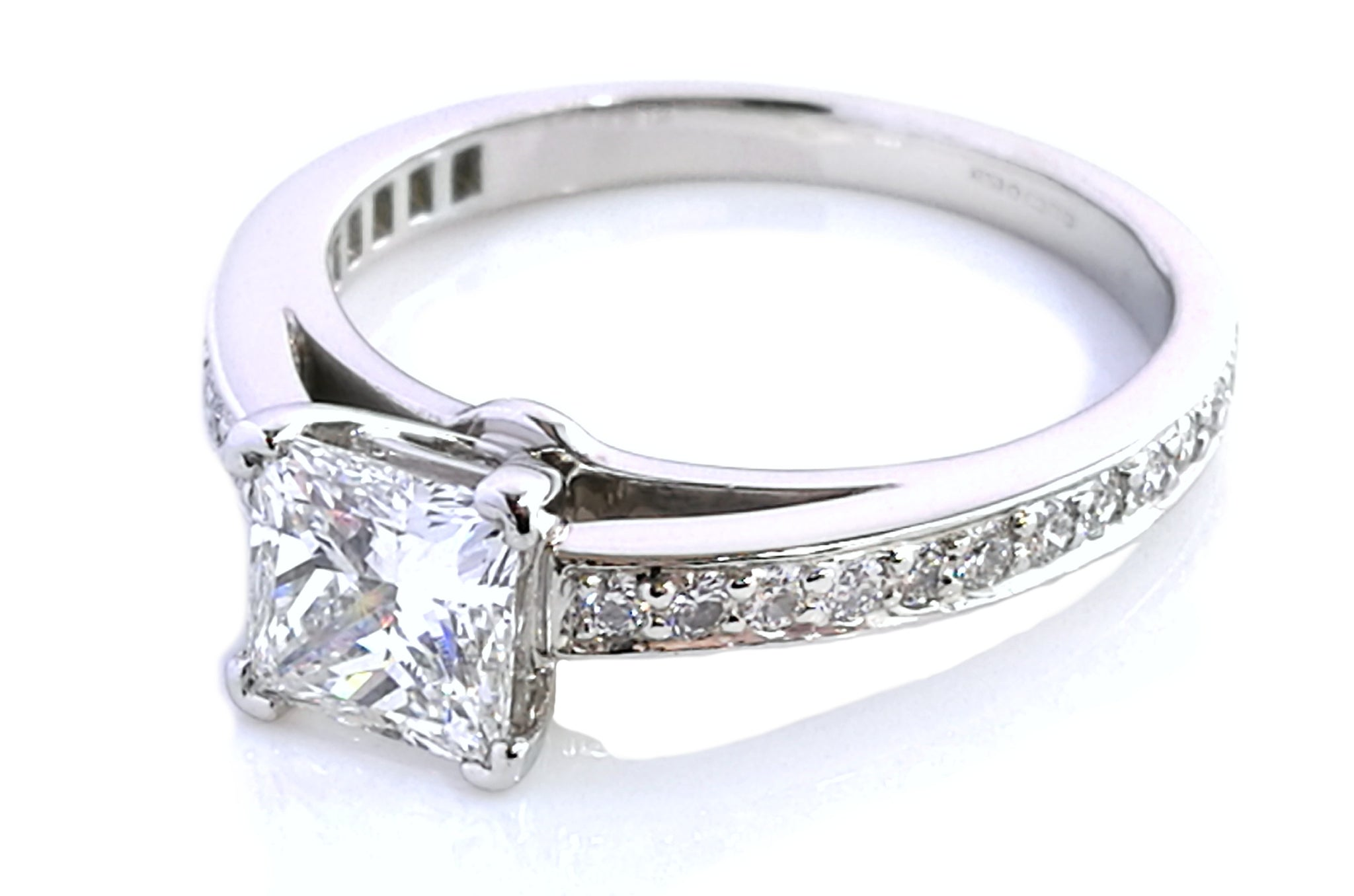 rings square circa ring emerald cut l engagement diamond