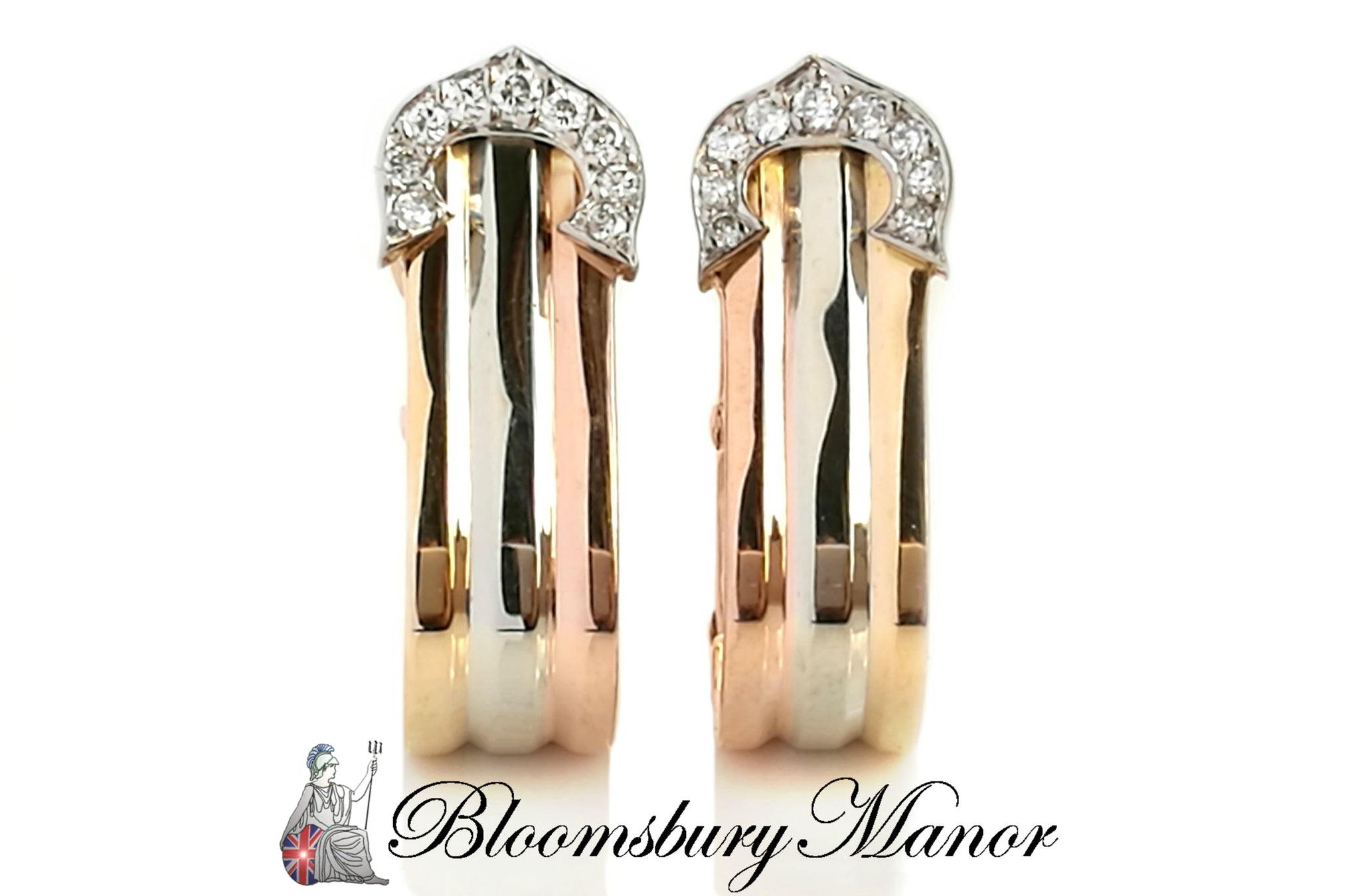 earrings rings de jewelry at z band j trinity cartier ring gold id diamond