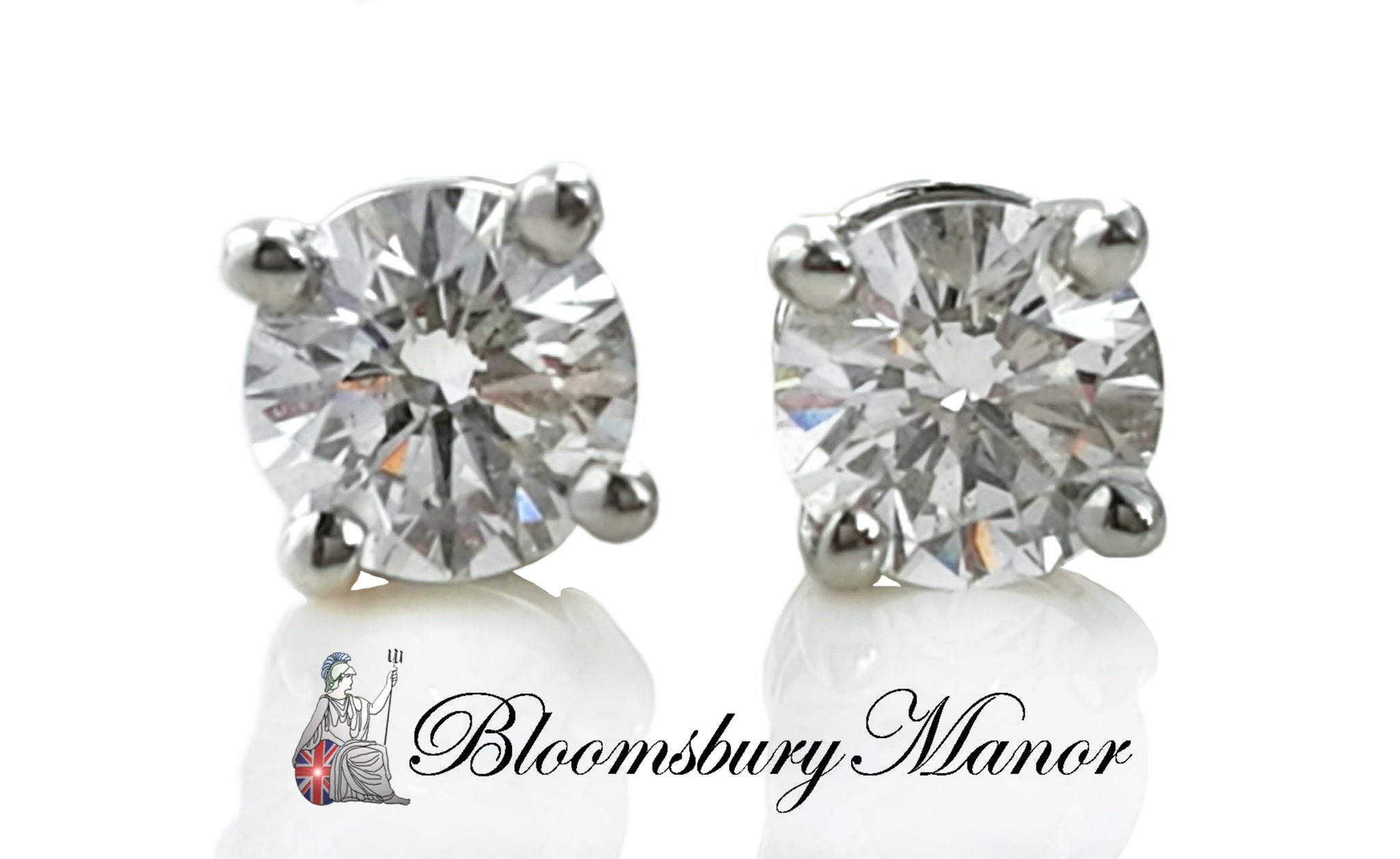 platinum grp earrings fascinating tiffany solitaire thecolorbars diamond