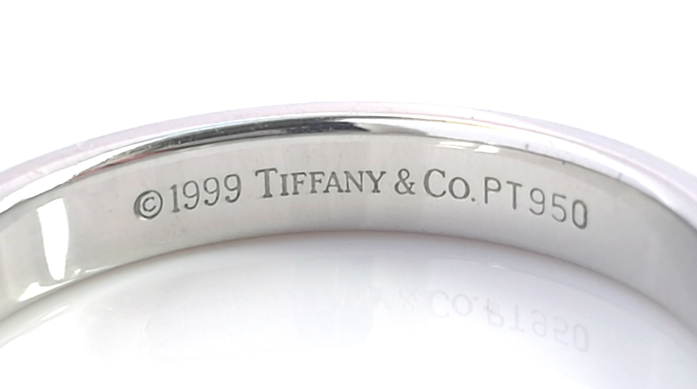 Tiffany & Co Cartier Bulgari and other signed rings Bloomsbury