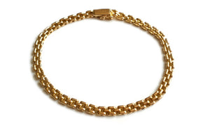 Cartier Maillon Panthere Bracelet in 18k Yellow Gold