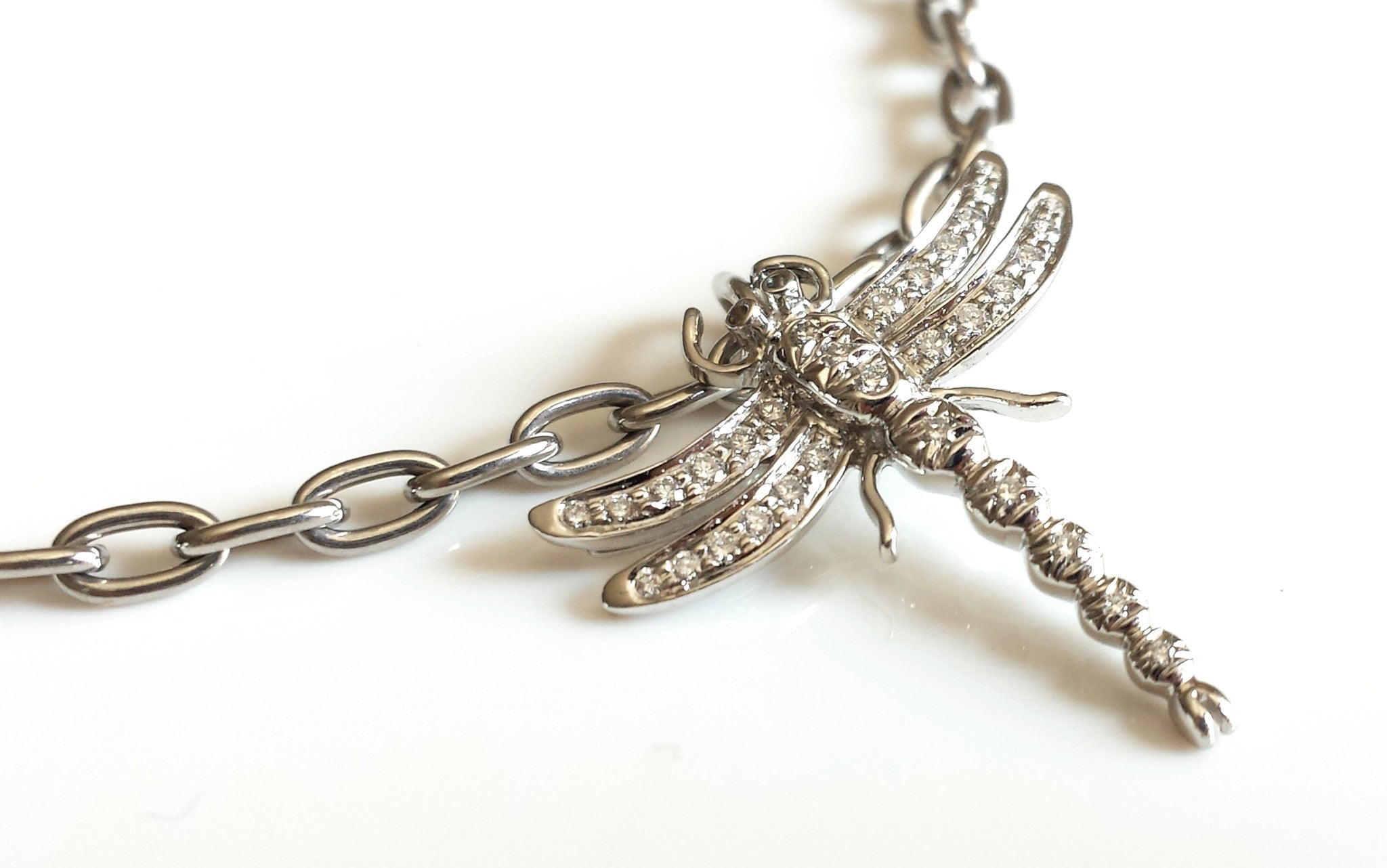 dragonfly silver products melissa jewellery bracelet harris rings bangle shopify engagement