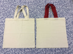 Natural Fibre Shopping Bags
