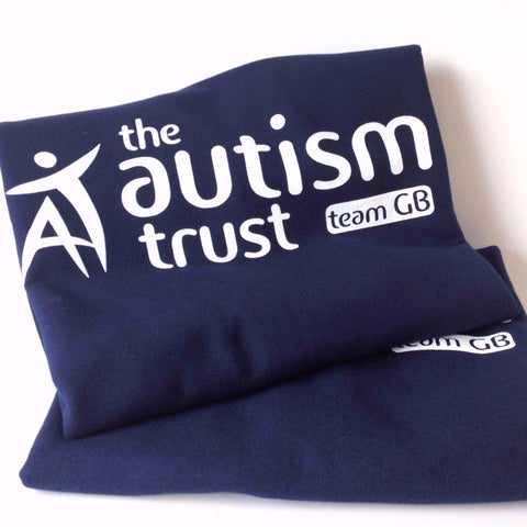 The Autism Trust Team GB 2013 Sweatshirt