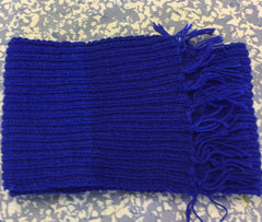 Children's Woollen Scarf