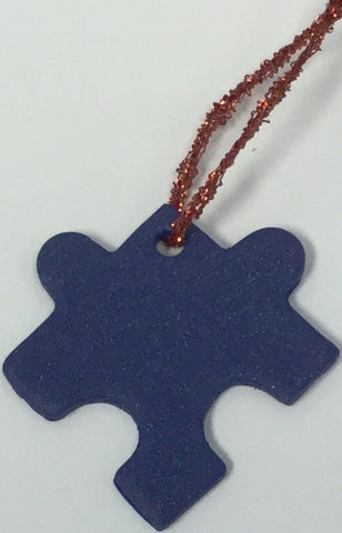 Puzzle Decoration