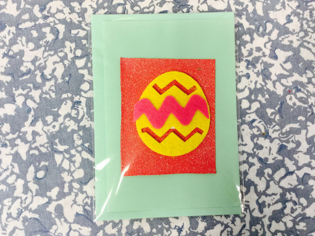 Easter Greeting Cards The Autism Trust Uk