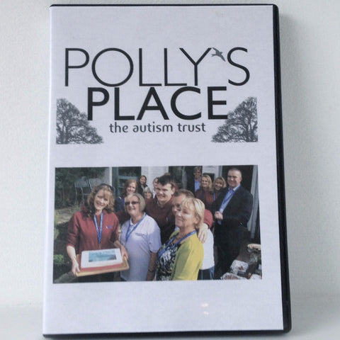 Polly's Place DVD