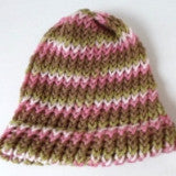 Woollen Children's Hat