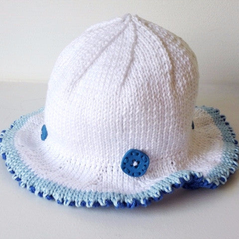 Cotton Babies Hat
