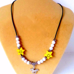 Necklace Bead Starhorse Small Medium