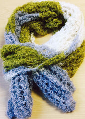 Knitted & Crocheted Products