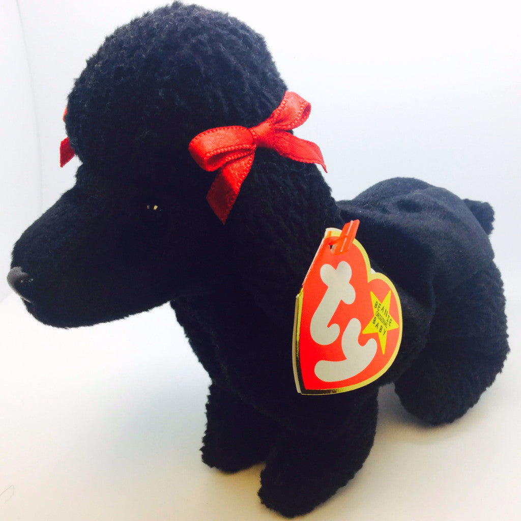 ty Beanie Baby Dog GiGi 36be68159f6