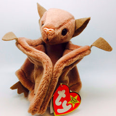 ty Beanie Baby Tree Bat Batty