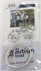 Autism Awareness Pack Blue Leaflet