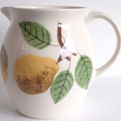 Tableware Jug Pear Medium Handle