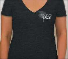 Polly's Place tshirt