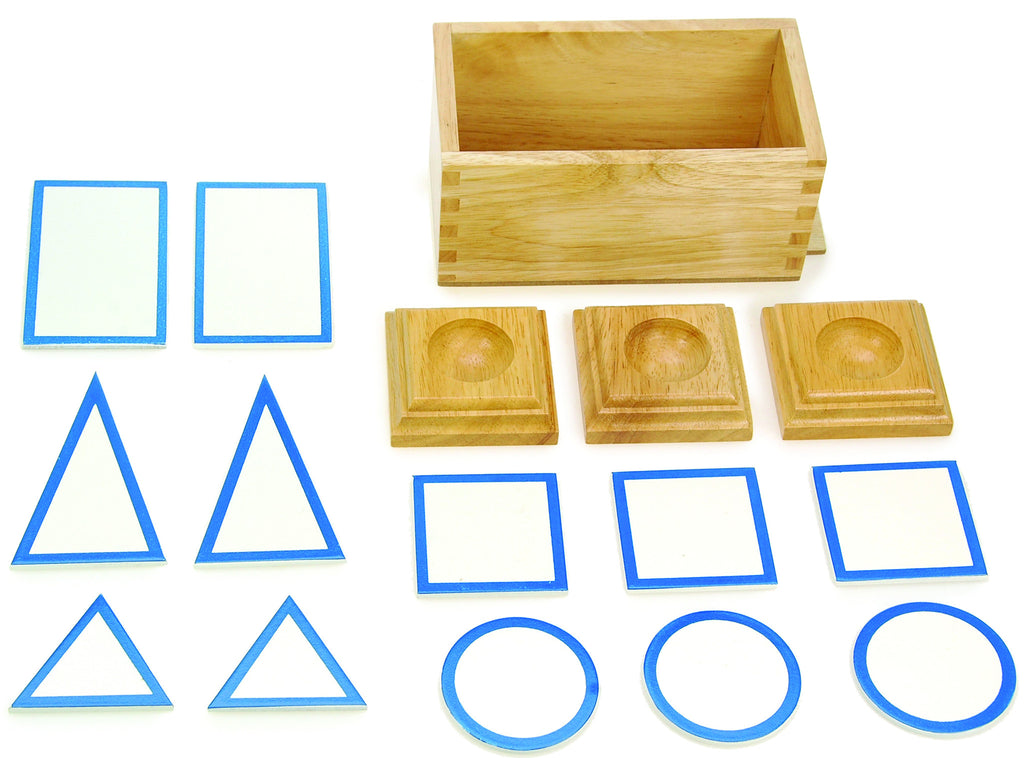 Bases for Geometric Solids 129566299