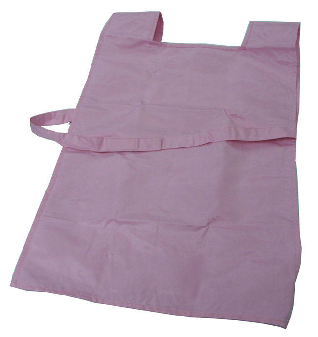 Water resistant apron with velcro strap 129572127