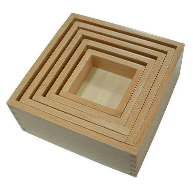 Nesting Boxes 387176720
