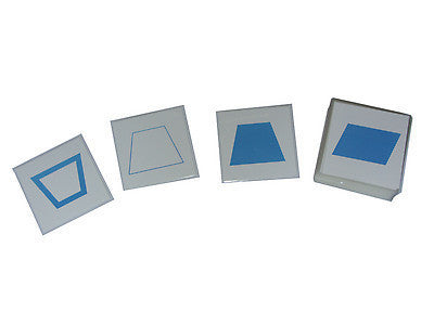 Geometric form cards 129566965
