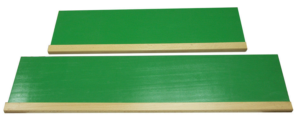 2 Sloping green stands for metal squares 129566131