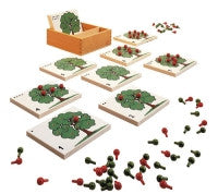E342900   Apple tree counting set 634770500